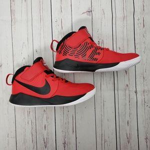 Boy's Nike Velcro Shoes